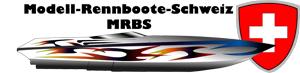 Modellrennboote Schweiz Logo